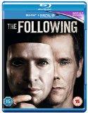The Following - Season 2 [Blu-ray] [Region Free]