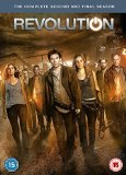 Revolution - Season 2 [DVD]