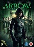 Arrow - Season 2 DVD