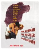 The Hustler - Limited Edition Steelbook [Blu-ray]