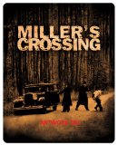 Millers Crossing - Limited Edition Steelbook [Blu-ray]