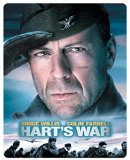 Hart's War - Limited Edition Steelbook [Blu-ray]