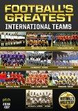 Football's Greatest International Teams [DVD]