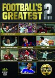 Football's Greatest II [DVD]