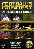 250 Great Goals [DVD]