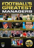Football's Greatest Managers [DVD]