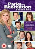 Parks & Recreation - Season 5: 3 DVD Set