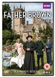 Father Brown Complete Series 2 - BBC DVD