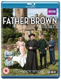 Father Brown - Series 2 - BBC [Blu-ray]