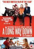 A Long Way Down [DVD] [2014]