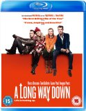 A Long Way Down [Blu-ray + UV Copy] [2014]