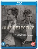 True Detective - Season 1 [Blu-ray] [2014] [Region Free]