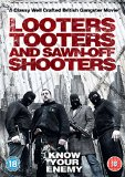 Looters, Tooters and Sawn-Off Shooters DVD