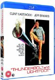 Thunderbolt and Lightfoot [Blu-ray]