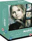 Veronica Mars: The Complete Collection [DVD]