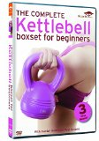 The Complete Kettlebell [DVD]