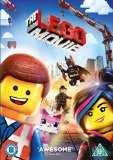 The Lego Movie  [2014] DVD