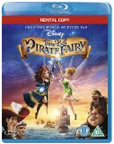 Tinker Bell and the Pirate Fairy [Blu-ray]