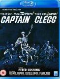Captain Clegg aka Night Creatures (1962 ) Blu Ray [Blu-ray]