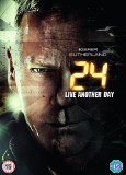 24: Live Another Day [DVD] [2014]