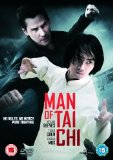 Man of Tai Chi [DVD]