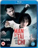 Man of Tai Chi [Blu-ray] [Region Free]