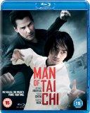 Man of Tai Chi [Blu-ray] [Region Free]
