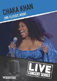 Chaka Khan: One Classic Night - Live [DVD]