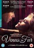 Venus In Fur [DVD]