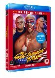 Wwe: United We Slam - The Best Of Great American Bash [Blu-ray]