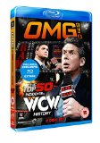 Wwe: Omg! Volume 2 - The Top 50 Incidents In WCW History [Blu-ray]