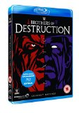 Wwe: Brothers Of Destruction [Blu-ray]