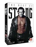 Wwe: Sting [DVD]