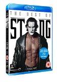 Wwe: Sting [Blu-ray]