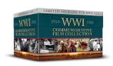 WWI Commemorative Film Collection DVD