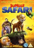 Jungle Safari [DVD]