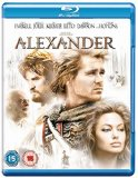 Alexander [Blu-ray]