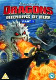 Dragons: Defenders Of Berk - Part 1 [DVD]