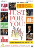 Just for You [DVD]