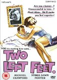 Two Left Feet DVD