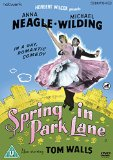 Spring in Park Lane [DVD]