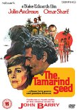 The Tamarind Seed DVD
