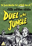 Duel in the Jungle DVD