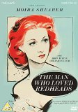 The Man Who Loved Redheads [DVD]