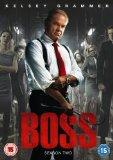 Boss: Season 2 [DVD]