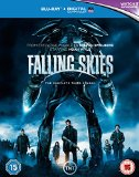 Falling Skies - Season 3 [Blu-ray] [Region Free]