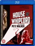House of Whipcord (Blu-ray) Blu Ray