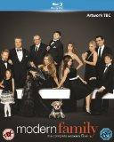 Modern Family - Season 5 [Blu-ray]
