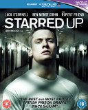 Starred Up [Blu-ray + UV Copy]