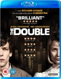 The Double [Blu-ray] [2014]